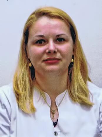 C.M.I. Dr. Sirrieh Laura Daniela – Medic specialist în alergologie și imunologie clinică